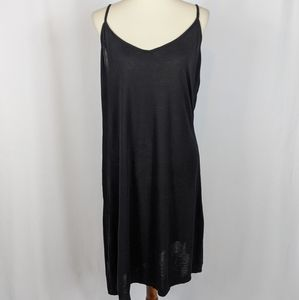 Soft Surroundings Tradewinds Slip ONLY Nightgown